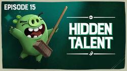 Hidden Talent