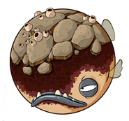 Планета Pig Dipper