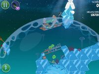 Pig Dipper 6-14 (Angry Birds Space)