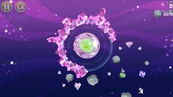 Cosmic Crystals 7-3