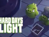 Hard Days Light