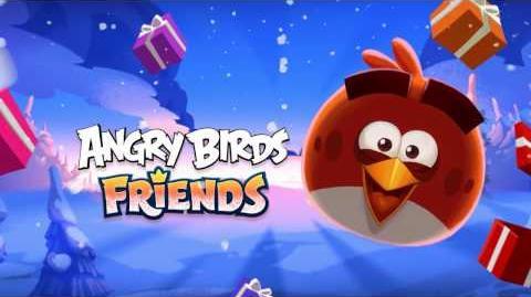Angry Birds Friends - Hogiday Tournament -2