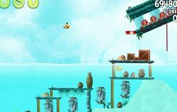 High Dive Bonus 3