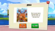 Modo de Juego Bloqueado Jenga Angry Birds Go!
