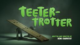 Титер-Троттер