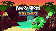 Angry Birds Friends Pirate Tournament