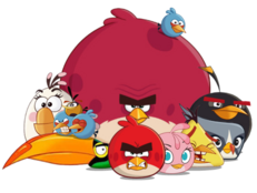 Angry birds flock 2015 by jeremiekent13-d99s1ud