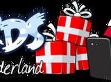 Angry Birds Winter Wonderland
