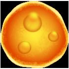 Crusher Icon Lava