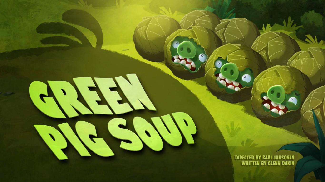 green pig soup | angry birds wiki | fandom poweredwikia