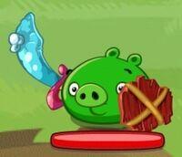 Свин-солдат