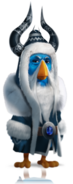 AB EVOLUTION Grandfather Frost (1)