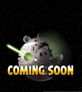 Angry Birds Star Wars Coming Soon 6 episode