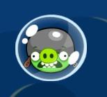 Шлемак в пузыре