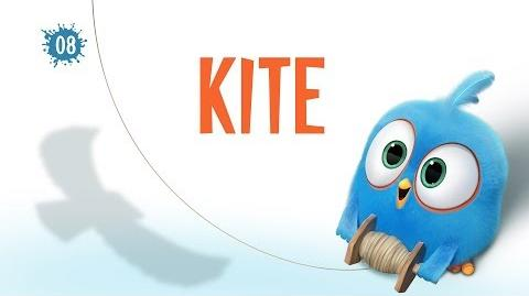 Angry Birds Blues Kite - S1 Ep8