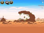 Tatooine 1-22 (Angry Birds Star Wars)