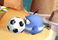 Angry Birds Action! Soccer Hatchling Bird