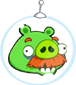 94037 AB Moustache Pig Space