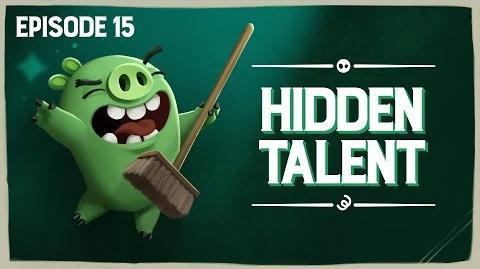 Piggy Tales - Third Act Hidden Talent - S3 Ep15