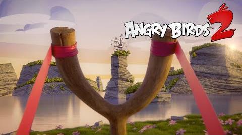 Angry Birds 2 - Birthday Update
