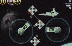 Death Star 6-6