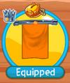 OrangeCloth