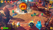 AB EVOLUTION Screenshot Battle Desert4