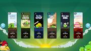 Angry Birds 3 Stars
