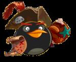 Bomb pirate