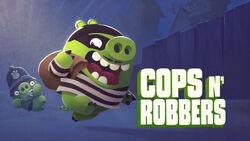 Cops N' Robbers TC