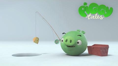 """Piggy Tales """"The Catch"""""""