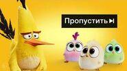 Angry Birds 2 в кино - с 15 августа-8