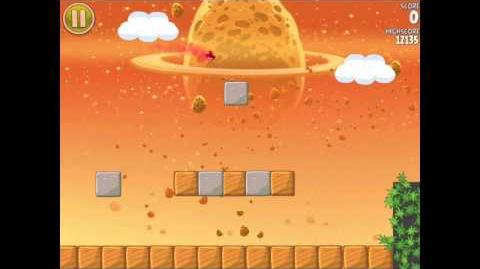 Pig Bang 1-20 (Angry Birds Space)
