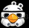 Clone trooper bird