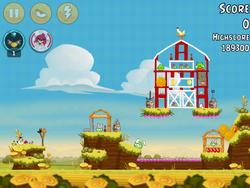 Piggy Farm 33-7