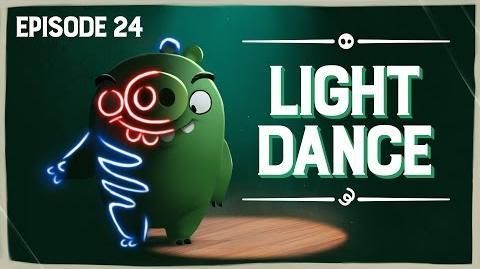Piggy Tales Light Dance - Ep24, S3