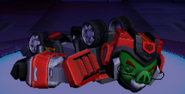 SoundBlaster Defeated