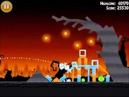 Official Angry Birds Seasons Walkthrough Trick or Treat 1-4