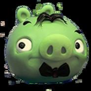 Tenor Pig