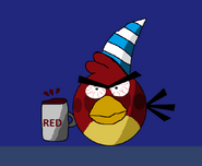 Red Bezsenny