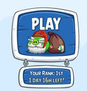 Santa Imposter Icon Tournament