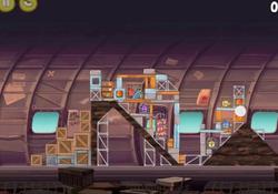 Smugglers Plane 29