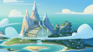 Свинский остров в Тунс