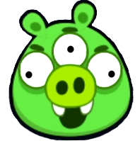 Alien Pig