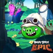 Angry-Birds-Epic-Hunter