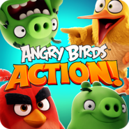 Angry Birds Action (Icon 5)