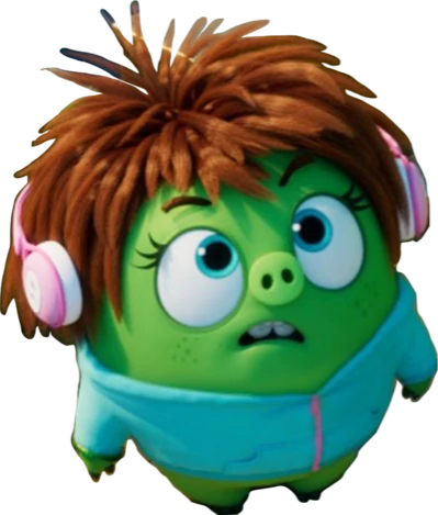 Courtney | Angry Birds Wiki | FANDOM powered by Wikia