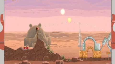 Tatooine 1-4