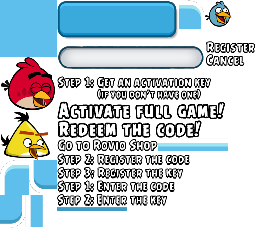 Image angry birds rio menu native activate popup 1g angry fileangry birds rio menu native activate popup 1g altavistaventures Image collections
