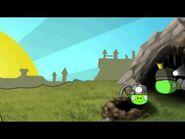 Angry Birds - Mine And Dine